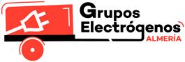 Grupos Electrógenos Almería Logo